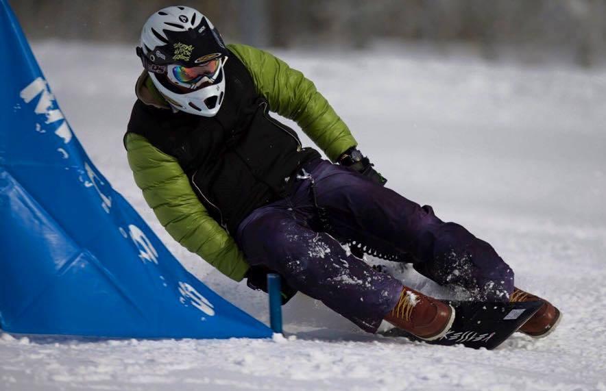【ルスツ】チェアスノーボード